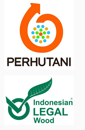 perhutani-logo